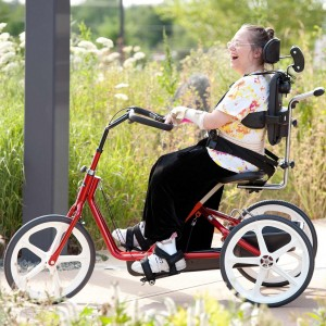 rifton adaptive tricycle adult