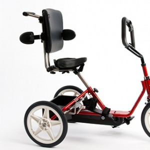 rifton tricycle easy access