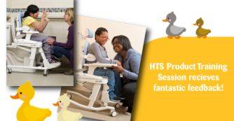 HTS Training
