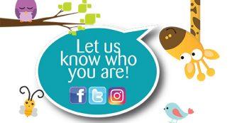 Jiraffe Social Media Survey